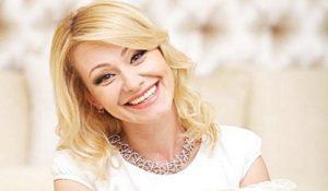 Lorena Bogza, moldoveanca care a facut cariera la Chisinau