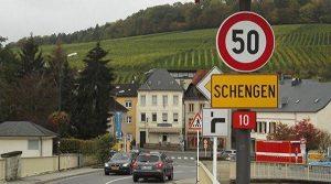 Bulgaria mai devreme ca Romania in Schengen