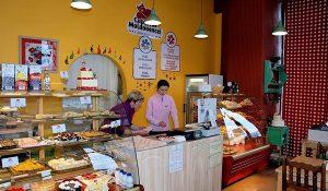 Cuptorul Moldovencei – o afacere dulce la Iasi